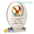 BJ-520  大鵬展翅 琉璃獎座 (特惠價)